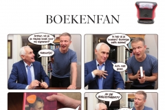 Ype - Boekenfan Parool 3-11-2018