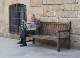 Lezen in Barcelona