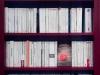 Boekwinkel Parijs