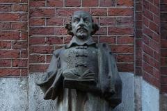 amsterdam-vondel