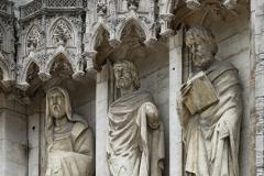 Brussel Kathedraal