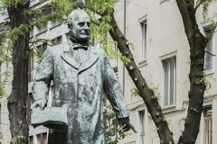 Turijn - Giovanni Battista Bottero